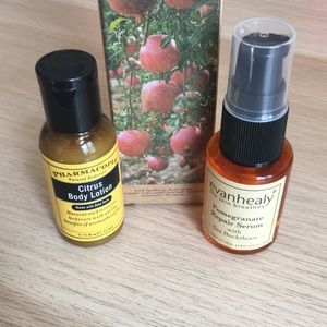 evanhealy Makeup - Evanhealy Pomegranate Repair Serum
